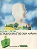 VICTOR Acqua di Selva 1973 Spain 'El 'Buenos días' de cada mañana - Eau de Cologne de Victor'