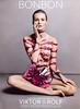VIKTOR & ROLF Bonbon 2014 UK 'The new feminine fragrance'<br /> MODEL: Edita Vilkeviciute, PHOTO: Inez van Lamsweerde & Vinoodh Matadin
