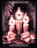 VIKTOR & ROLF Flowerbomb 2017 Andorra 'The first perfume by Viktor & Rolf'