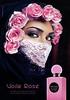 VOILE ROSÉ 2013 Saudi Arabia 'The new Arabian fragrance for women'