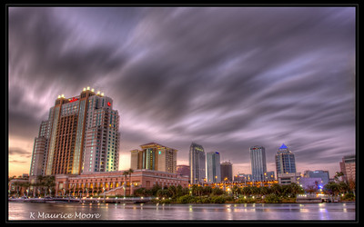 I recently had the pleasure of attending an HDR workshop in Tampa, FL with Scott Bourne and Trey Ratcliff AKA Stuck In Custums. These are two excellent photographers and teachers. I learned a lot.