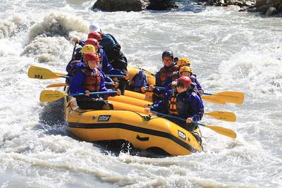 Dylan's Raft