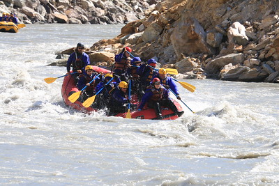 Tim's Raft