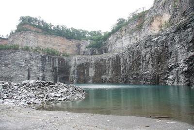 Bellwood Quarry