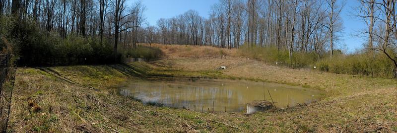West Fork Little River