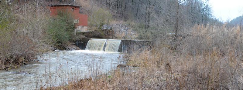 Long Swamp Creek