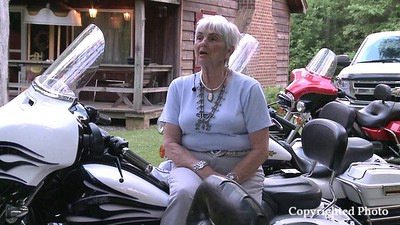 16-06-16 VA Motor Maids TV Video
