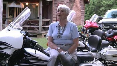 16-06-16 VA Motor Maids TV Video