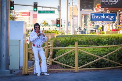 Lonely Elvis
