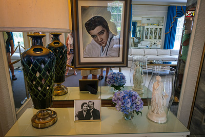 Graceland - Elvis home and museum