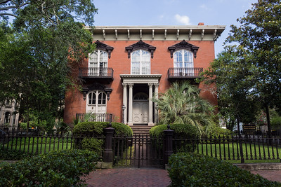 The Mercer - WilliamsHhouse - Savannah, GA