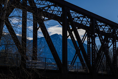 Ronette's bridge.    40433 SE Reinig Rd, Snoqualmie, WA 98065 in real life.