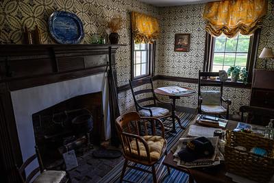 Ulysses S Grant Boyhood Home