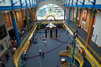 Indianapolis Children's Museum