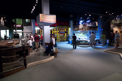 Indianapolis Children's Museum