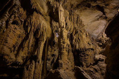 Crystal Onyx Cave - Cave City, KY USA