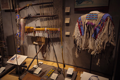 Buffalo Bill Center of the West Museum - Cody, Wyoming