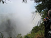 upper falls, Victoria Falls, Zambia