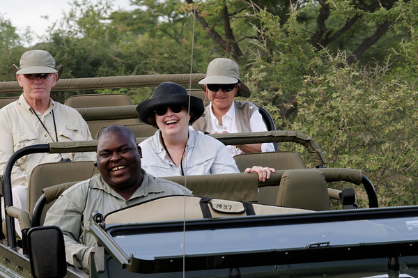 also looking for Leopard, Thornybush, S. Africa, GPS appx