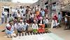 Group photo, Kalakho
