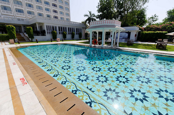 The Gateway Hotel, Agra