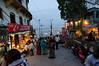 Entrance to the Ganges, Varanasi