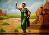 Dances of India show, Khajuraho