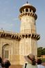 Tower, Itmad-ud-Daulah (Baby Taj)