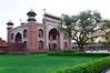 Gateway to the Taj Mahal, Agra