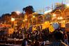 Scene at the Ganges, Varanasi