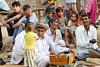 Musicians, Kalakho