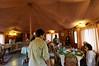 Dining cabin, Kalakho