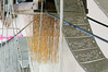 Punch card system for weaving, Tiwari International Silk Weaving Centre, King of Brocade, Varanasi