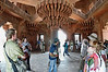 Diwan Khana-I-'Am (Hall of Public Audience), Fatehpur Sikri (City of Victory)