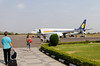 DAY 15:  Departing for Varanasi, Khajuraho