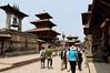 Patan Durbar Square, Lalitpur (Patan) Nepal