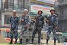 Police, Kathmandu Nepal