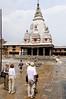 Rato Machhendranath temple, Bungamati Nepal