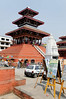 Maju Dega, Hanuman-dhoka Durbar Square, Kathmandu Nepal