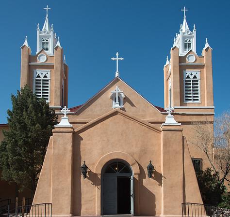 2015 Albuquerque