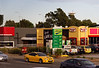 Diesel for $1.25 AUD per liter - about $5.00 per gal US