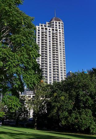 Building, Auckland