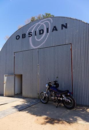 Obsidian Winery