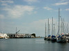 Harbor, Dali Museum Tampa FL