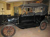 Lima, Ford Model T