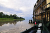DAY 4 morning excursion, Yanallpa, Rio Ucayalli, Peru
