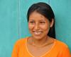 Beautiful smile, I'm sorry I did not get her name, La Reforma, Rio Tapiche, Peru