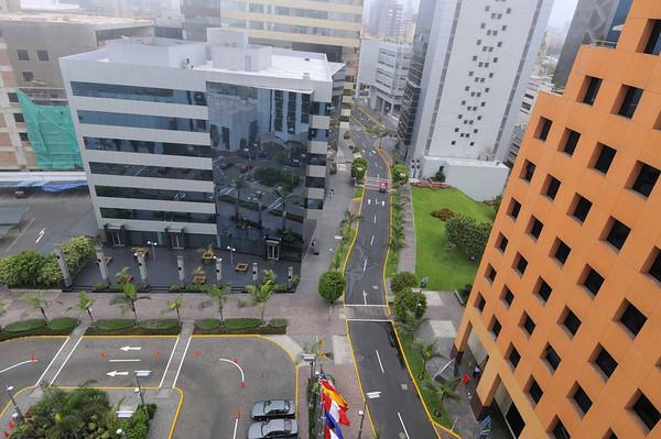 swissôtel; Lima, Peru