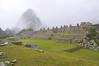 Open area, Machu Picchu, Peru