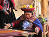 Weaving, Willoq Community, Peru